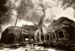 My favorite temple in Angkor Wat
