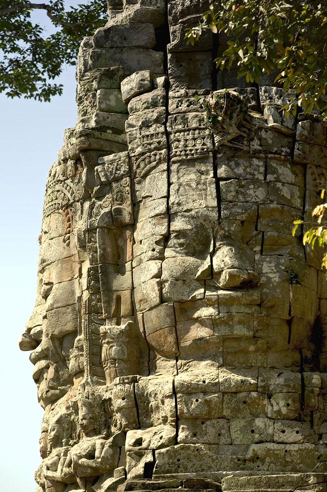 My favorite temples of Angkor Wat