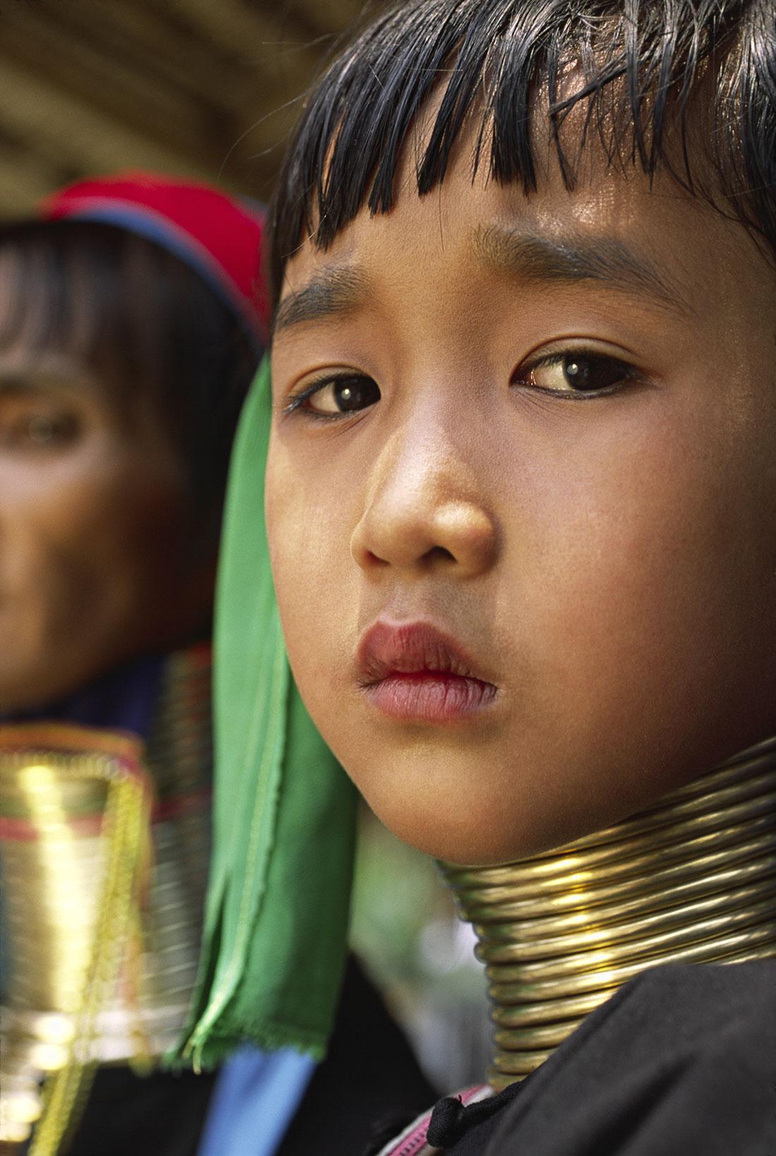 Near Inle Lake, Burma