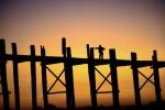 Sunset at my favorite bridge in the world