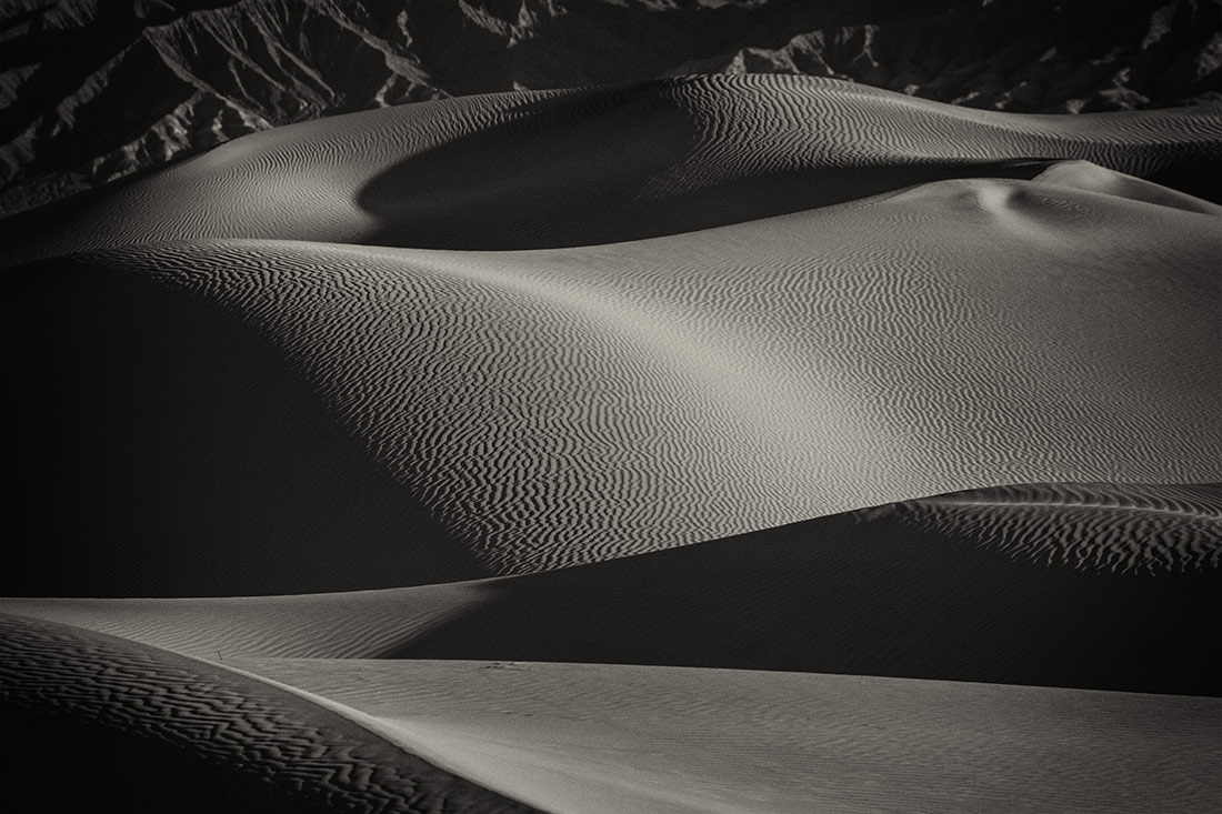 Death Valley workshop Oct. 2013
