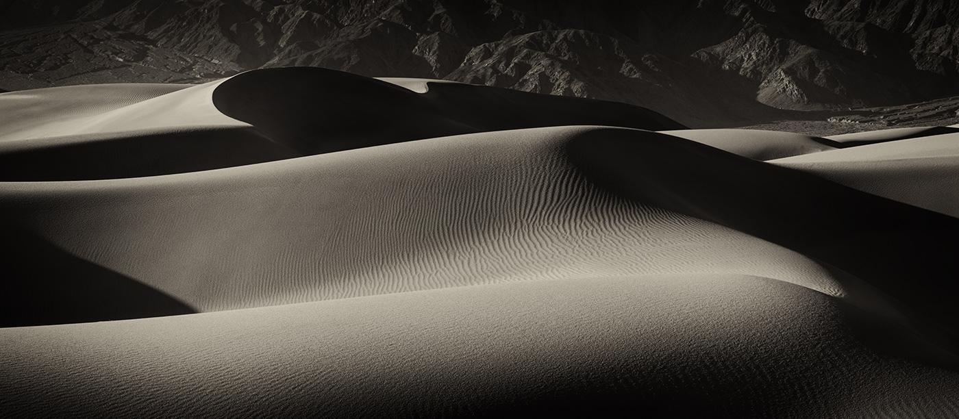 those gorgeous Mesquite sand dunes