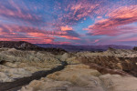 Sunrise at Zabriski Point