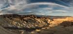 Zabriski Point panorama