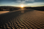 Those amazing dunes...
