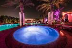 The Shangri La Hotel in Dubai