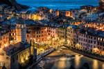 Vernazza after dark