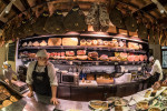 My favorite food Market Place in Florence