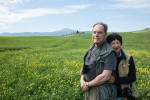 Betty & Alan in Tuscany
