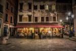 Venezia after dark
