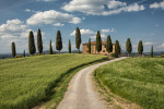 My favorite home in Tuscany