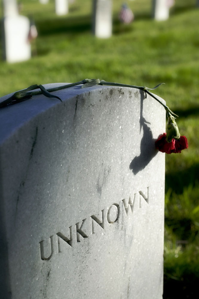 grave of the Unkown Soldier