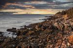 The beauty of Acadia National Park