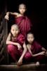 my favorite little guys in Burma