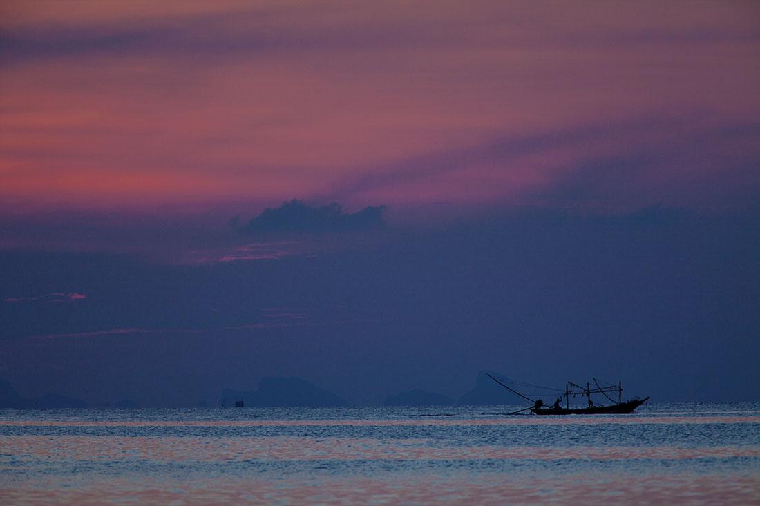 Koh Phan Gan, Thailand