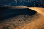 The amazing Mesquite Sand Dunes