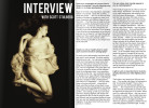 Interview for Dodho Magazine