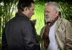 Anthony Hopkins & Andy Garcia