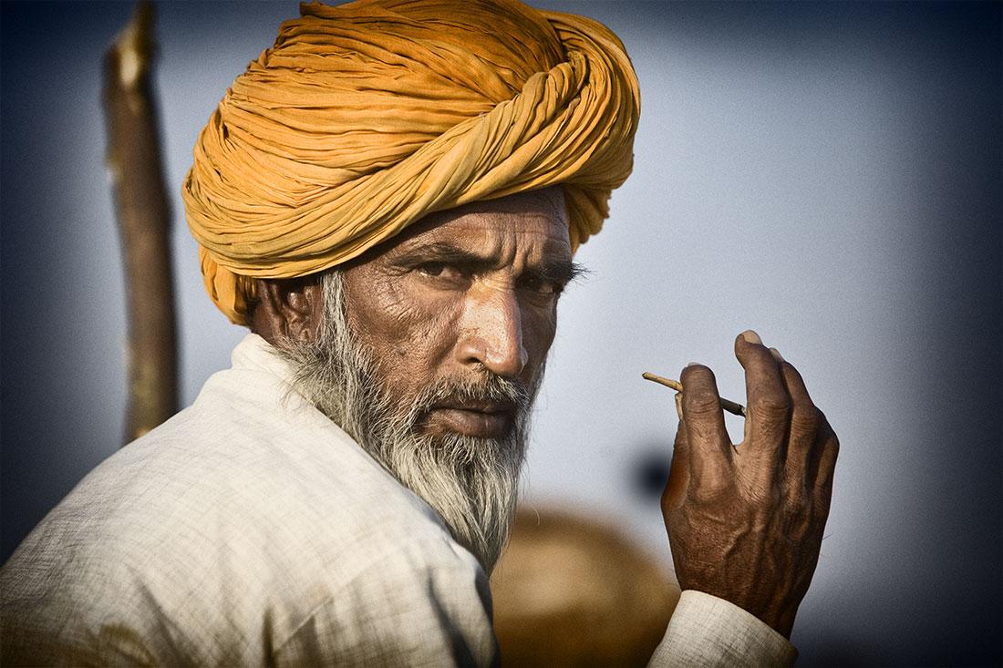 Rajistan, India