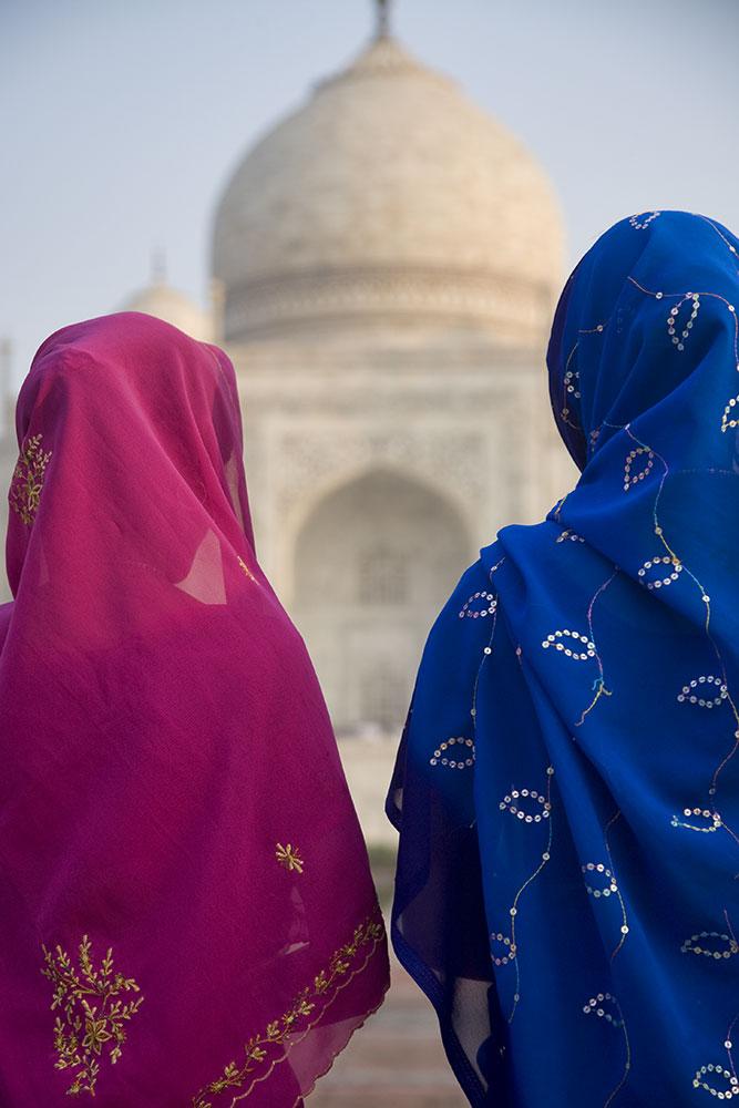 Agra, Inda