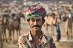 Pushkar camel festival, Rajistan, India