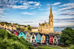 St. Colmans Cathedral, Cobh County, Cork