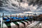 Venezia & the gondolas