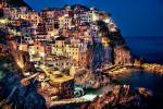 Manerola in the Cinque de Terre, Italy