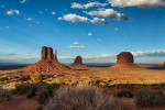 mittens_sunset_clouds_monument_valley_beautiful