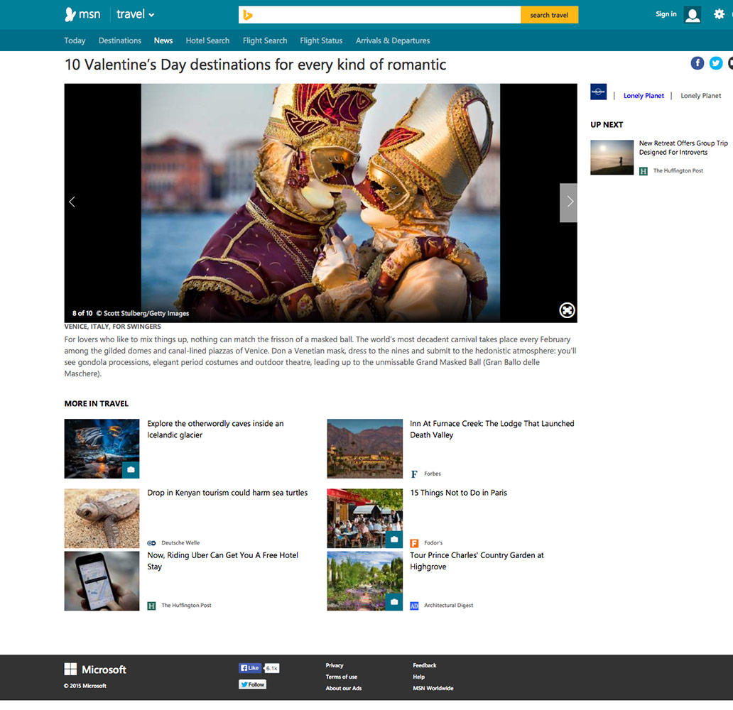 Image used by MSN