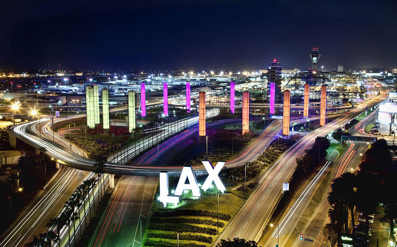 Lax From Above Night Vision Scott Stulberg Photography
