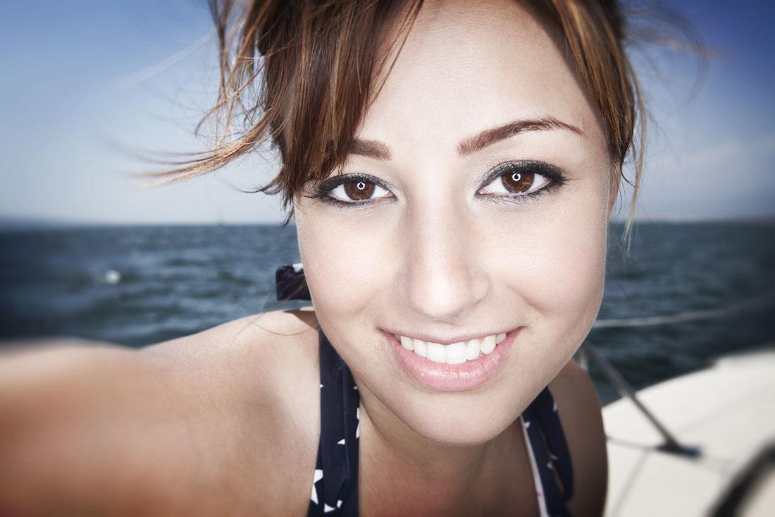 My other cousin Jennifer