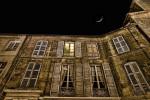 the backstreets of Arles, France