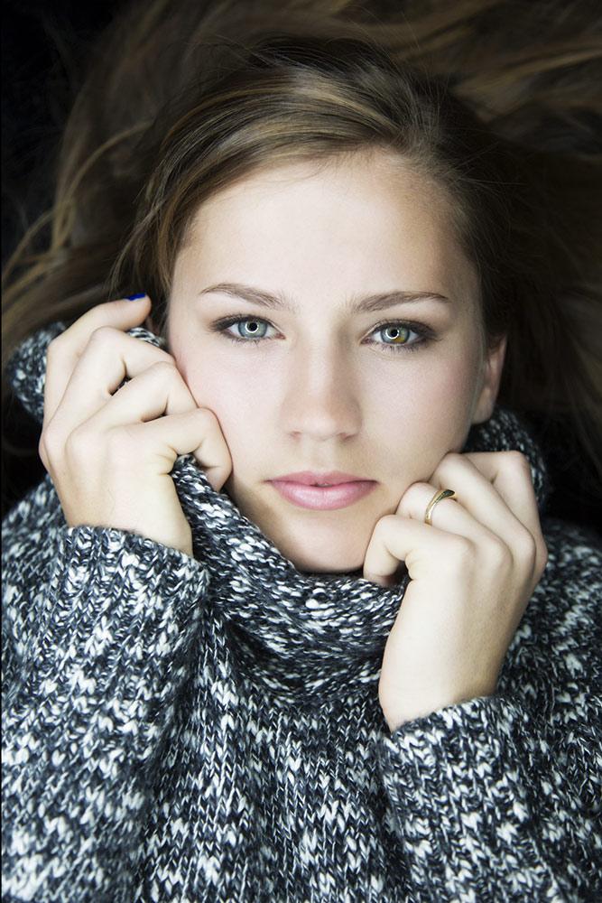 Cool Kristin