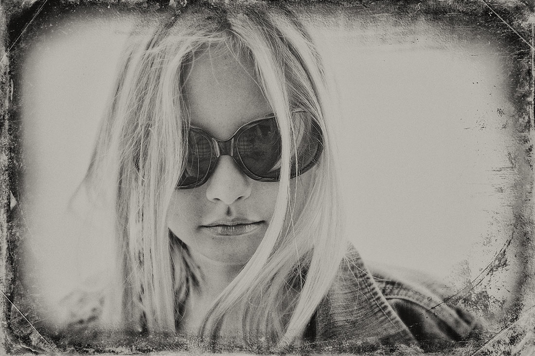 my little Maya