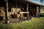 Jack's cool barn