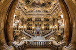 Inside the Grand Opera