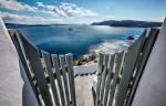 Amazing Oia in Santorini, Greece