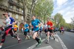 The Paris Marathon