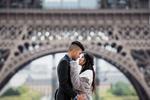 Ann & Nathan in Paris, France