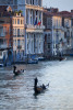 The Gondolas of Venice, Italy
