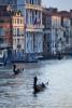 The Gondolas of Venice, Italy