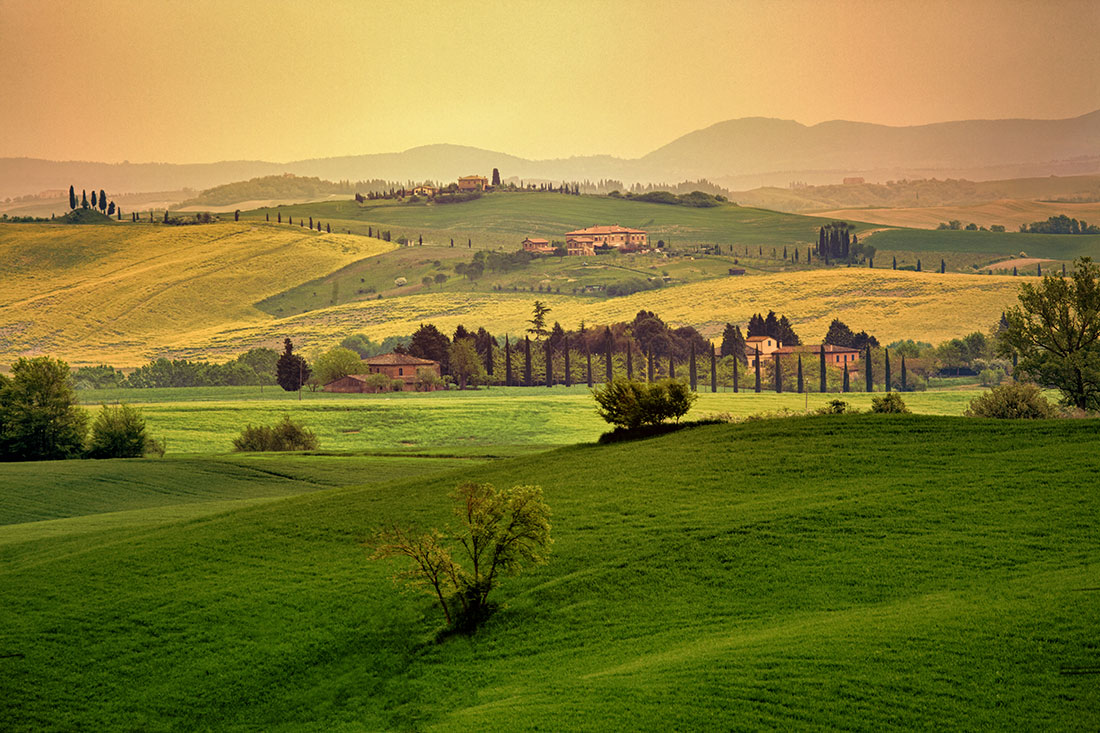 Travel Tuscany Italy And Some Beautiful Destinations With Photos