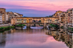 The Pontevecchio in Florence