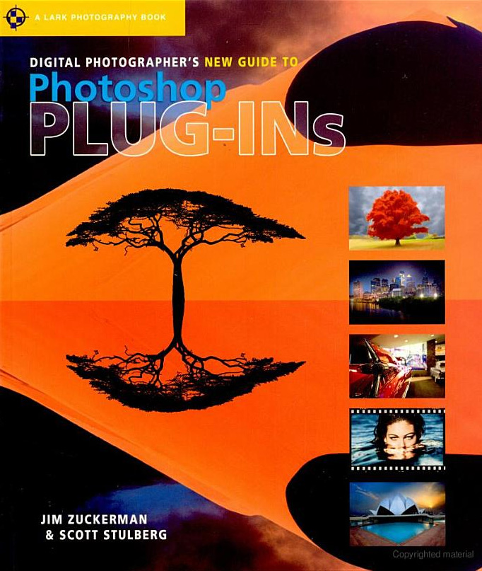 My Photoshop book with friend JIm