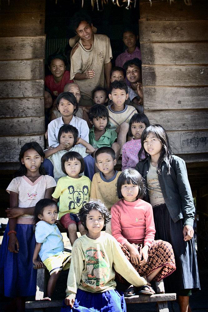 Southeast Asian People Southeast Asian People