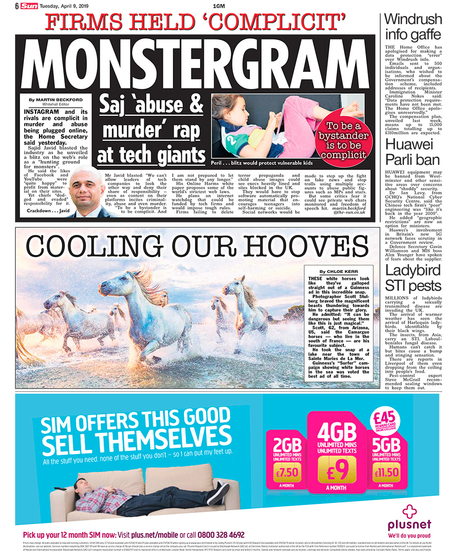 The Sun Times UK