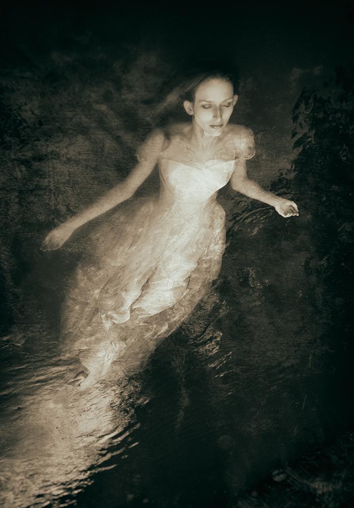 Sydney the Mermaid