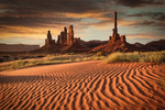 totem_pole_monument_valley_sunrise_insanity_beauty