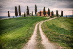 the beauty of Tuscany